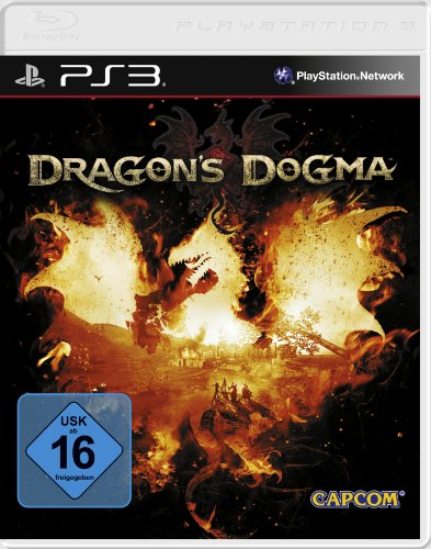 Dragon's Dogma [PS3] |
