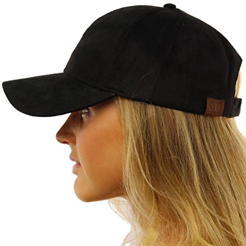 Ladies Ball Cap - 4