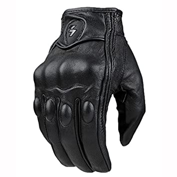 ZFGHN Invierno Guantes Guantes De Moto Abbey Road Antibes ...