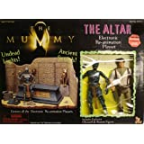 The Mummy Movie Action Figure Playset The Altar