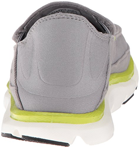 Altra Mentre Tokala Running Shoe Grey / Lime