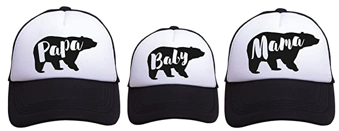 Image Unavailable. Image not available for. Color  Tiny Trucker Co Mama ... 0313ae8a46be