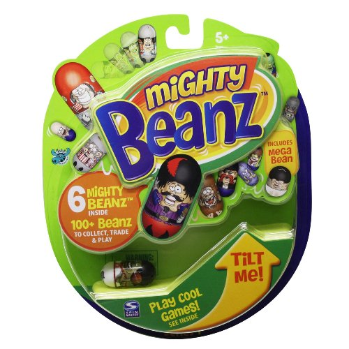 The 8 best mighty beanz