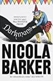 Darkmans by Nicola Barker front cover