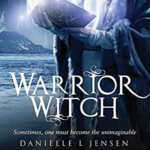 Warrior Witch Audiobook