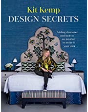 Design Secrets: How to design any space and make it your own