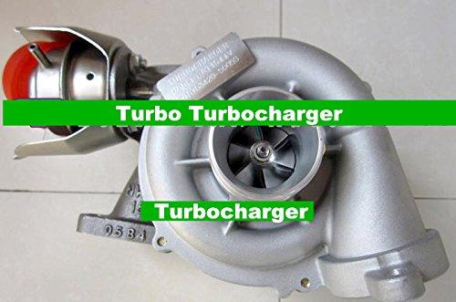 Amazon.com: GOWE Turbo Turbocharger for GT1544V 753420-0004 753420 Turbo Turbocharger For Picasso Mazda3 Peugeot 307 407 V50 CITROEN C4 C5 Mini Cooper 1.6L ...
