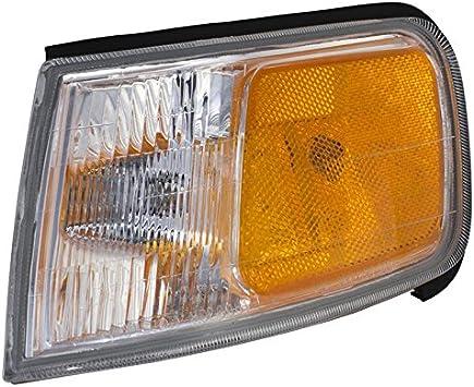 for 1996 1997 Honda Accord Sedan LH Left Driver side Signal Lamp Signal Light