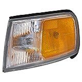 94 honda accord lx parts - CarPartsDepot 94-97 HONDA ACCORD LX EX DX SE LEFT LH SIDE CORNER SIGNAL LIGHT LAMP NEW 95 96