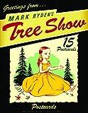 Tree Show Postcard Microportfolio: Microportfolio 5 (Postcard Book)