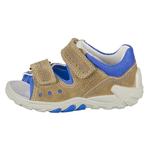 Superfit 20003041-20003041 - Color Blue-Brown - Size: 26.0 EUR by Superfit