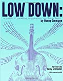 The Low Down: A Guide to Creating Supportive Jazz Bass Lines