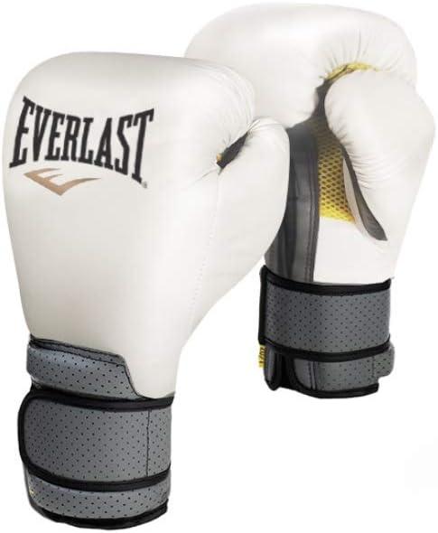 ボクシンググローブ、大人の男性と女性のトレーニングの手袋、プロフェッショナル三田、ムエタイ、土嚢、ボクシンググローブ、オプションのマルチカラー。 白い 12OZ