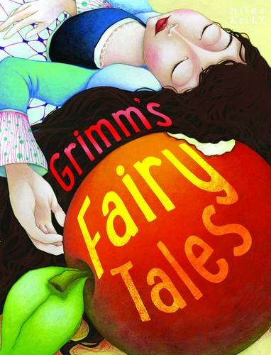 Grimm's Fairy Tales PDF