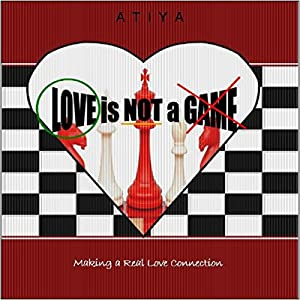 Love is Not a Game Audiobook