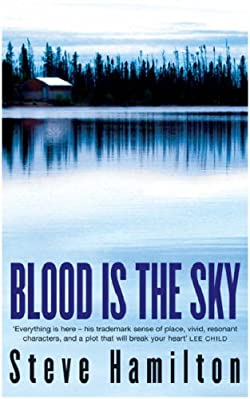 Blood is the Sky
