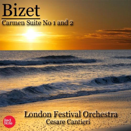 Carmen Suite No.2: II. Habanera