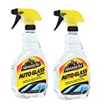 Armorall Glass Cleaner 650 ml - pack of 2