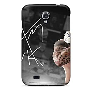 Extreme Impact Protector DLu2070jFsC Case Cover For Galaxy S4