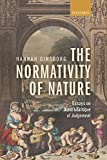 The Normativity of Nature : Essays on Kant's Critique of Judgment, Ginsborg, Hannah, 019954798X