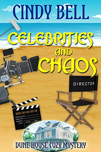 Celebrities Chaos Dune House Mystery ebook product image