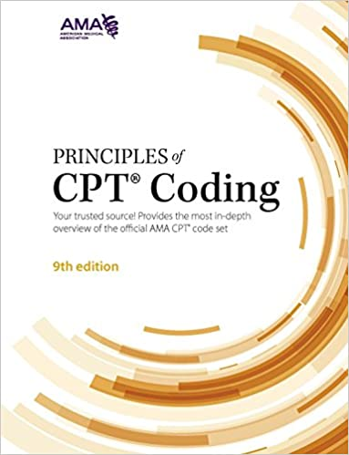 Principles of cpt coding kindle edition by american medical principles of cpt coding 9th edition kindle edition fandeluxe Images