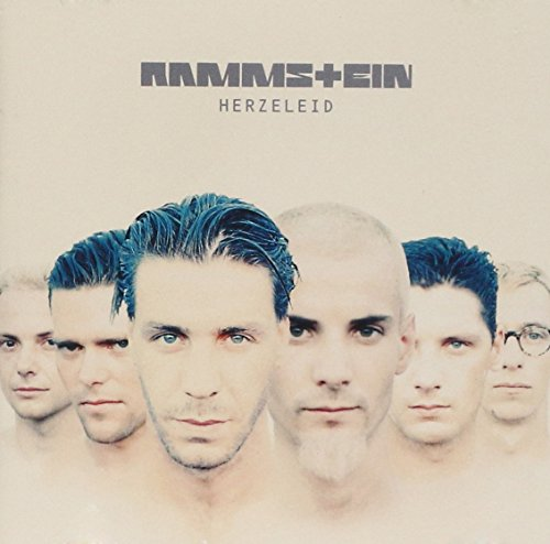 Rammstein - B.O. LOST HIGHWAY - Zortam Music