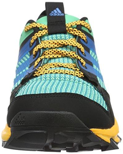 W Entrainement Chaussures Solaire Jaune Bleu Femme Tr 7 Vert Running vert Solaire Brillant Kanadia De Adidas Doré P6wxItp0qn