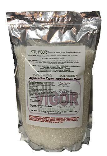 super absorbent polymer sap - 9