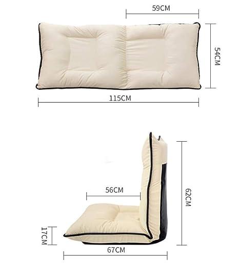TongN-Sillones Lazy Couch Silla de Ocio Individual ...