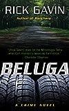 Beluga (Thorndike Press Large Print Mystery Series)