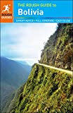 The Rough Guide to Bolivia (Rough Guide to...)