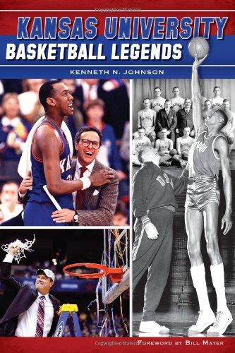 Kansas University Basketball Legends (Sports)
