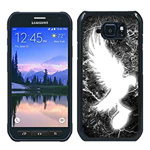 Fashionable design Hollywood Undead 1 Black Samsung Galaxy S6 active Case Cover