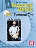 img - for Mel Bay Buzzard Banjo-Clawhammer Style (Book/CD Set) book / textbook / text book