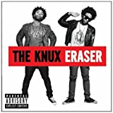 Eraser by The Knux (2011) Audio CD