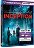 Inception [Warner Ultimate (Blu-ray)]