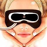 Adore Better Living Renoveye–Massaggiatore per occhi, 7modalità di massaggio, Vibracion e calore, timer, 6W