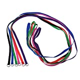 6 Pcs Bulk Pack Slip Leads Dog Pet Grooming Kennel Animal Control Shelter Lead Leash New