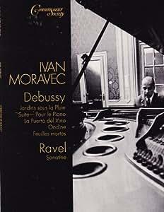 Ivan Moravec Debussy Jardins Sous La Pluie Suite Pour