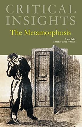 critical essays on metamorphosis Metamorphosis is a richly layered and textured story that is the very definition of a polysemic text that it is open to numerous interpretations the two most credible readings that apply to.