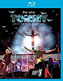 51q3M1ZB4xL. SL160  - The Who - Tommy: Live at the Royal Albert Hall (Live DVD Review)
