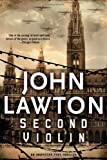Second Violin, John Lawton, 087113991X