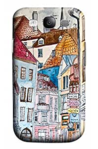 Hard Case For Samsung Galaxy S3 Case Cover for Samsung Galaxy S 3 III