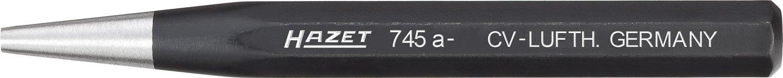 Hazet 745A-4 Chasse-goupilles longueur 120 mm