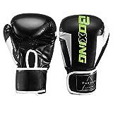 Tusingger Training Boxing Gloves Men & Women,Cool