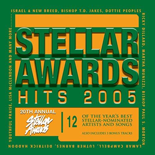 Stellar Awards: Hits 2005