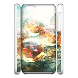 50 iPhone 6 5.5 Inch Cell Phone Case 3D Dragon Ball Z 91INA91354525