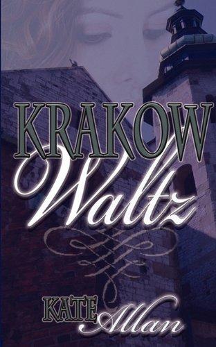 book cover of Krakow Waltz