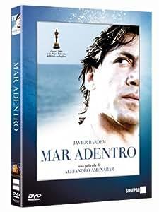 Mar adentro (Edición especial) [DVD]